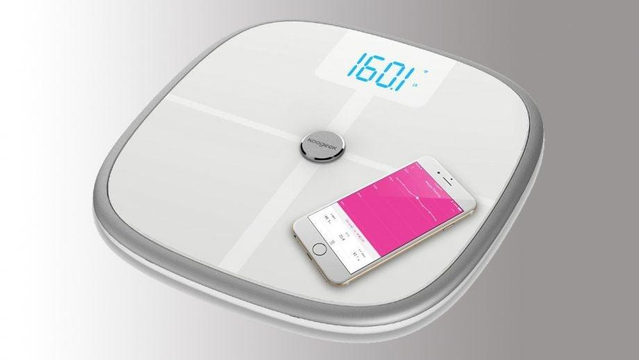 Koogeek S1 smart scale