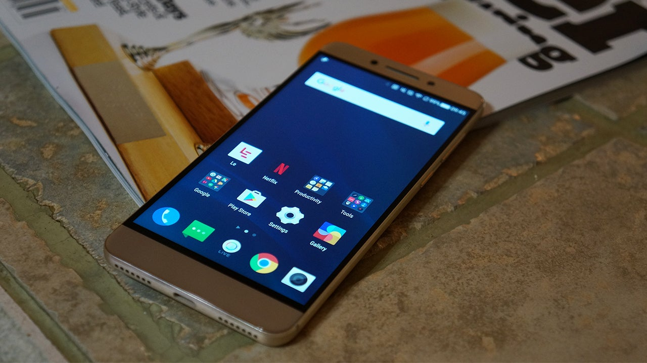 LeEco Pro 3 Review | Trusted Reviews