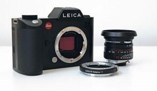 Leica SL 20