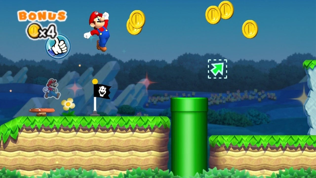 Super Mario Run crashing? Here\'s what to do | Trusted Reviews
