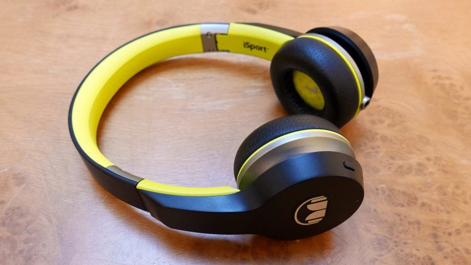 Monster iSport Freedom On-Ear Sport