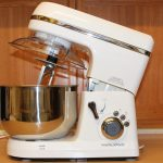 Morphy Richards 400015 Total Control Stand Mixer