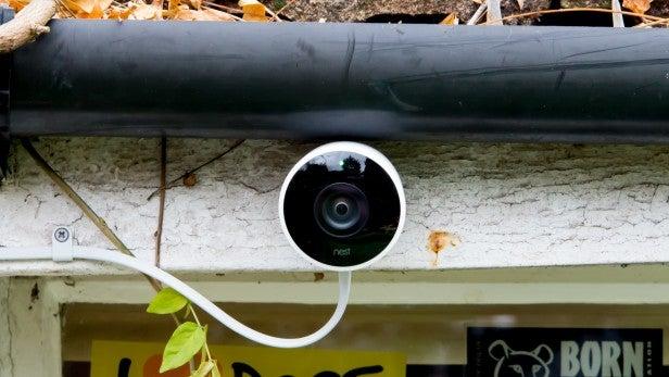 Nest Cam Outdoor 3