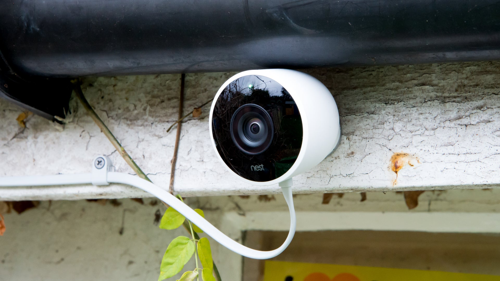 Nest Cam Outdoor Review Trusted Reviews