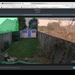 Nest Cam Outdoor Activity Zones