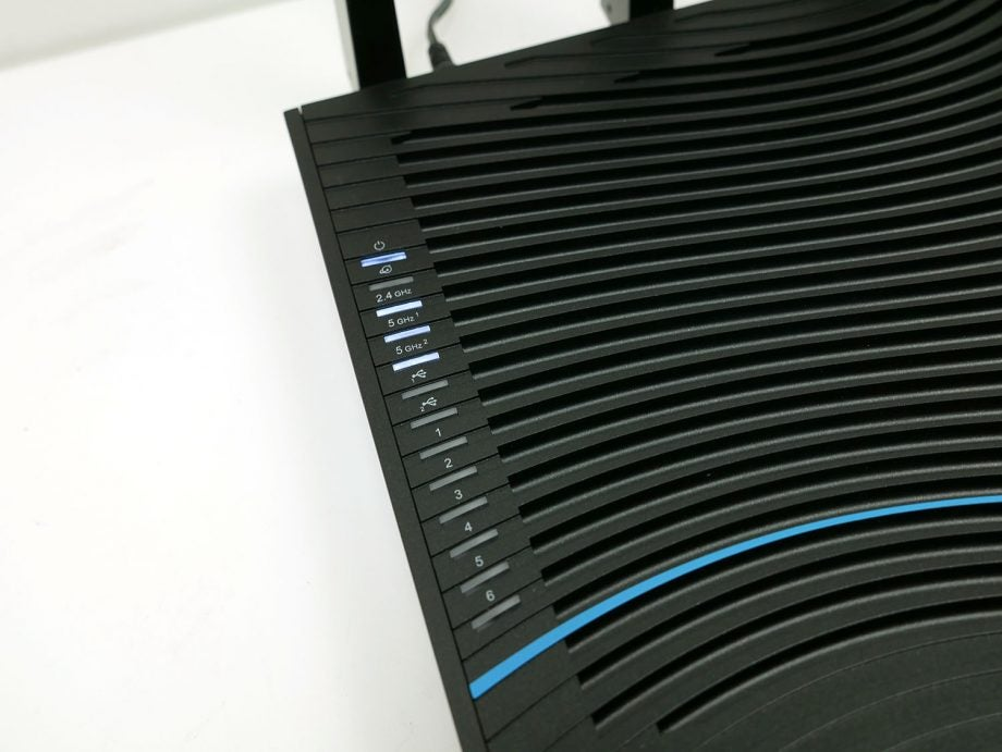 Netgear Nighthawk X8 R8500 Review | Trusted Reviews