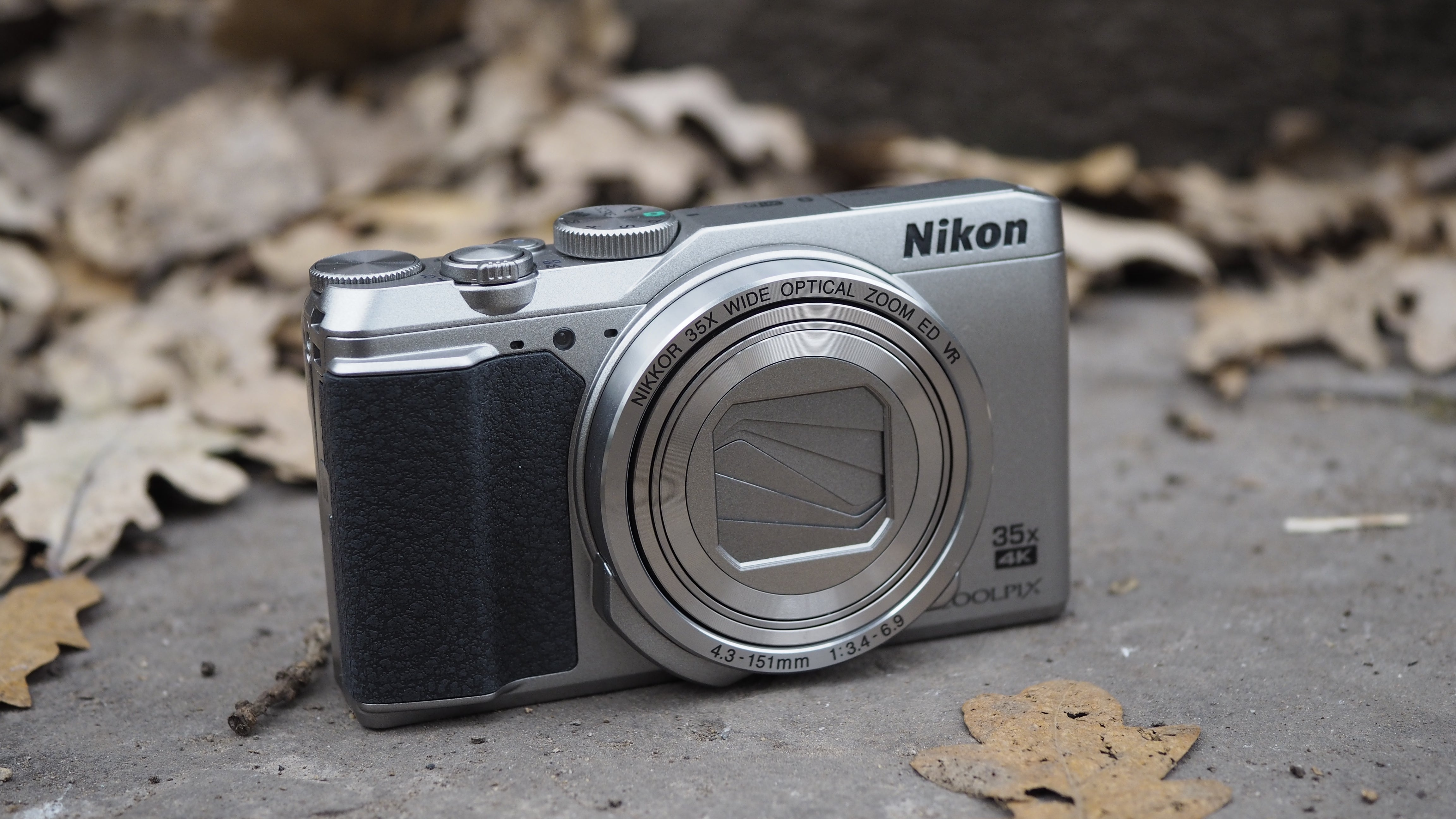 Nikon Coolpix A900 Review | Trusted Reviews
