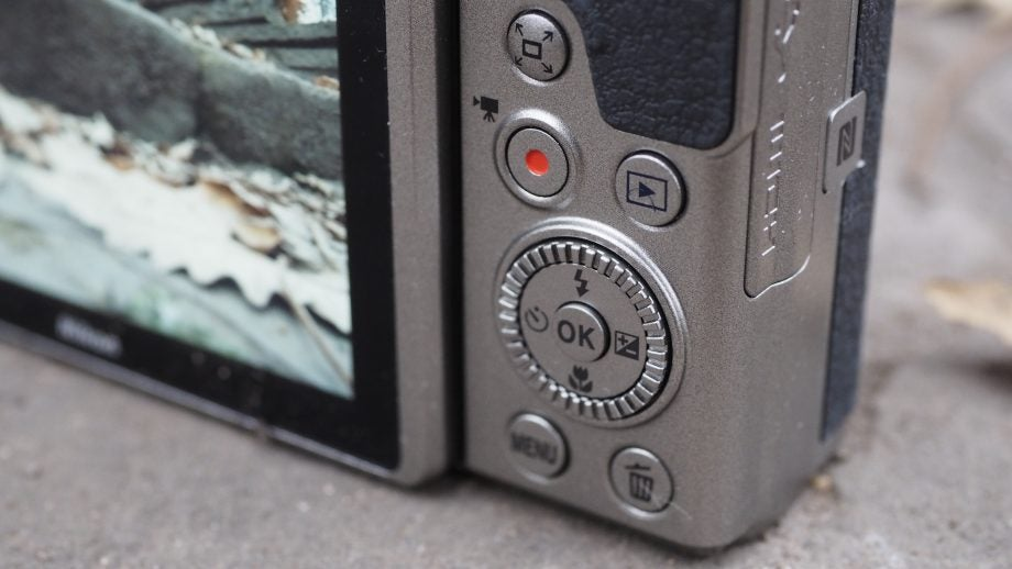 Nikon Coolpix A900 Review   Trusted Reviews