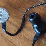 Noble Audio Katana 9