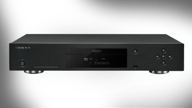 RIP Oppo Digital: Company behind Blu-ray players ceases development