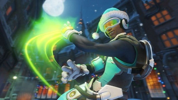Overwatch Christmas.Overwatch Christmas Event All You Need To Know Trusted