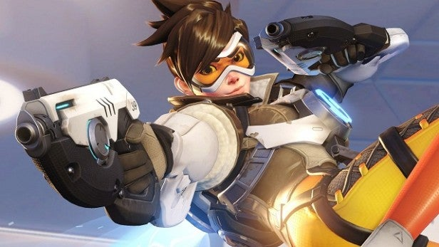 Game Deal: Overwatch Origins Edition is a steal at just ?22 ...