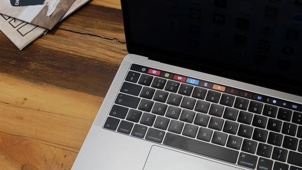 MacBook Pro 13-inch (2016, with Touch Bar) Review | Trusted