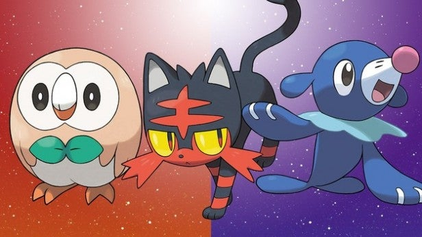 Pokemon Sun and Moon Guide – Beginner's Tips and Tricks