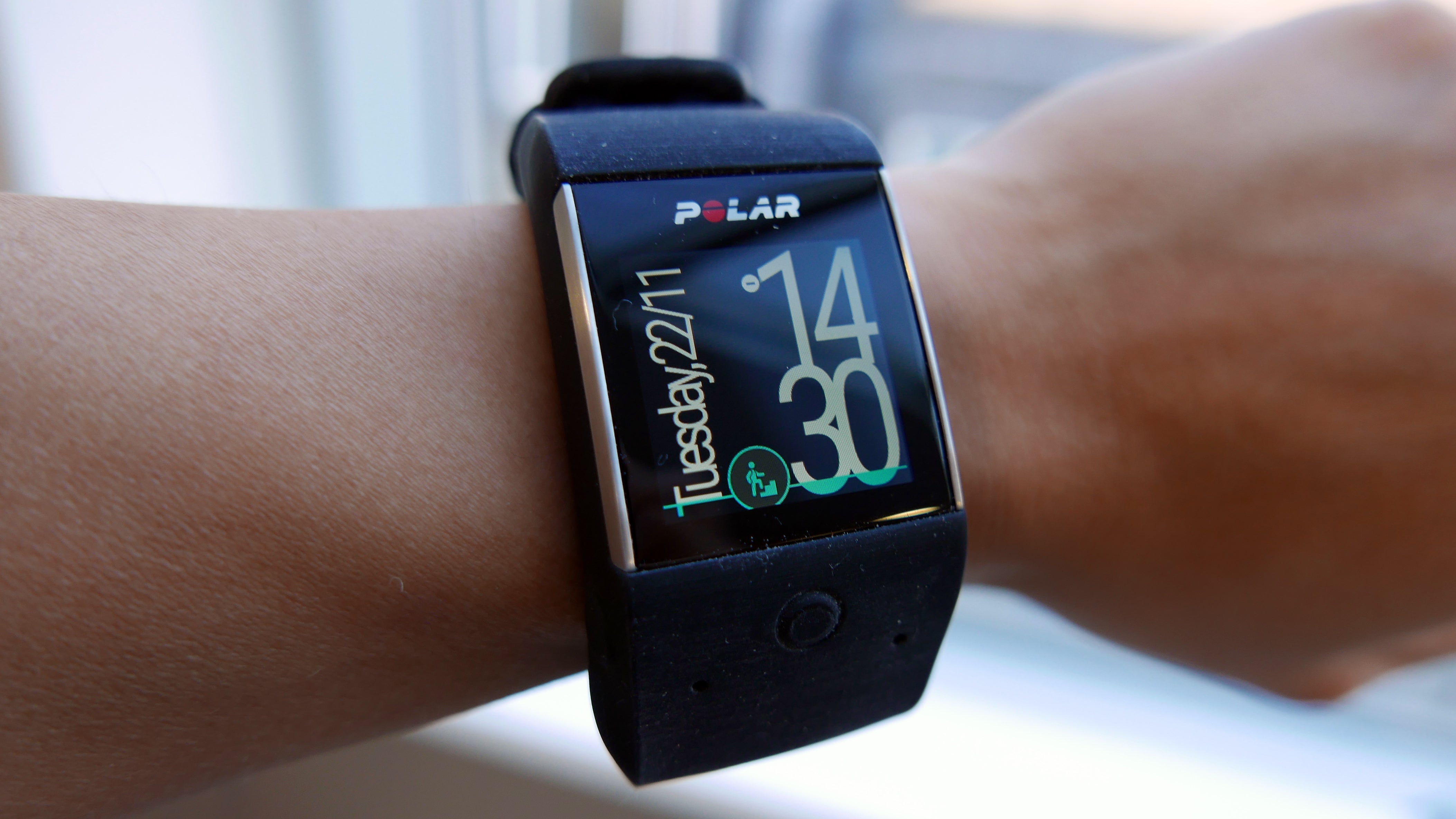 Polar M600 Review | Trusted Reviews