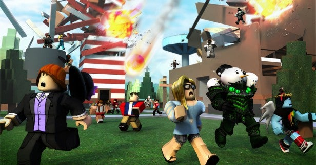 What is Roblox? The world's most popular game you might not