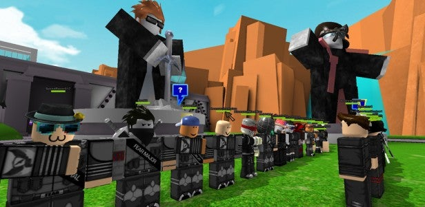 What Is Roblox The World S Most Popular Game You Might Not Have