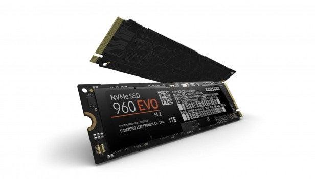 Samsung 960 Evo 6