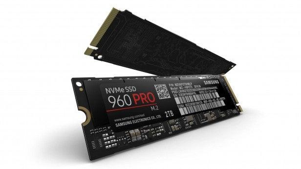 Samsung 960 Pro 7