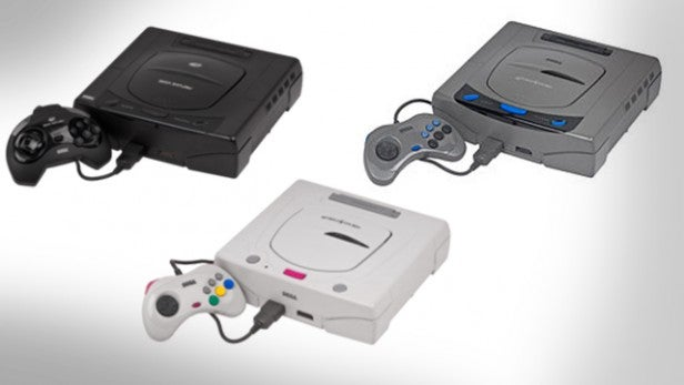 The sega saturn isn 39 t just the worst console ever made it nearly stole christmas trusted reviews - Sega saturn virtual console ...