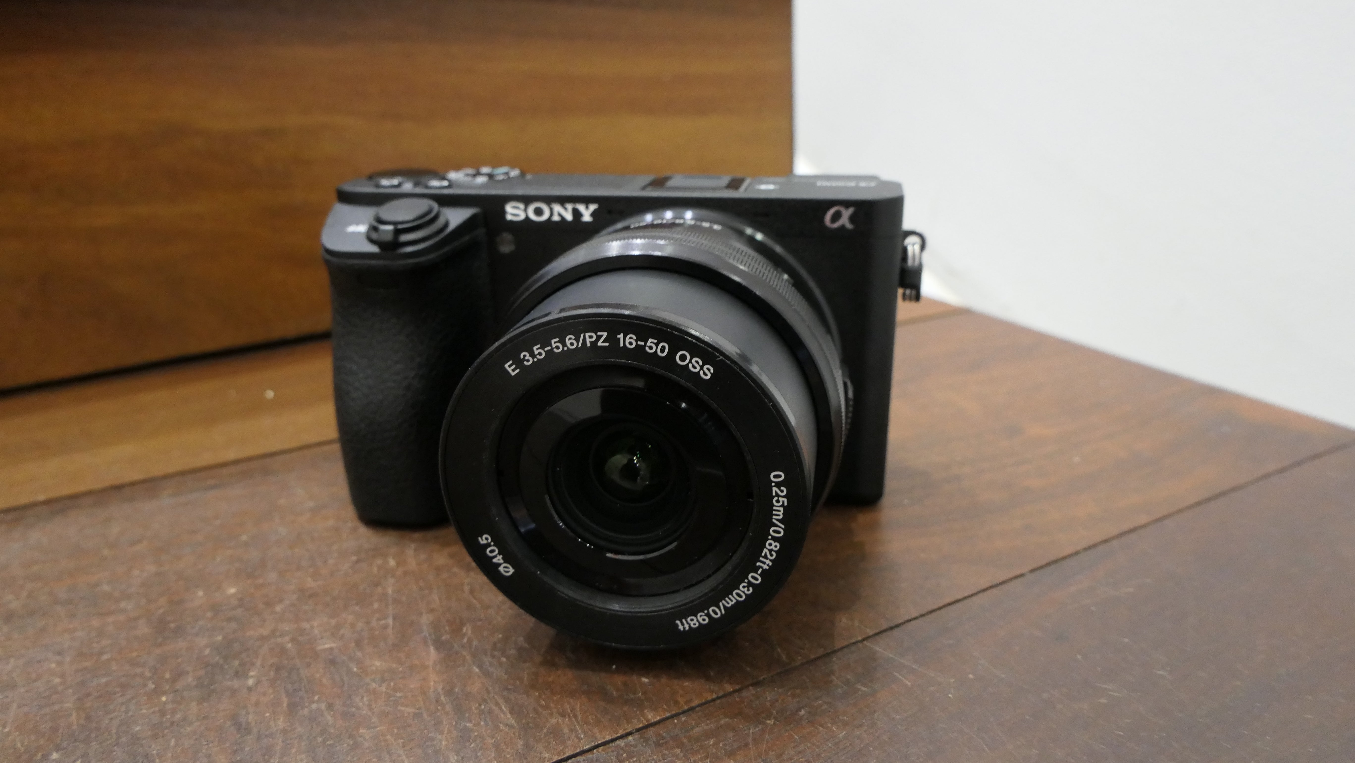 Sony Alpha A6500 Review Trusted Reviews