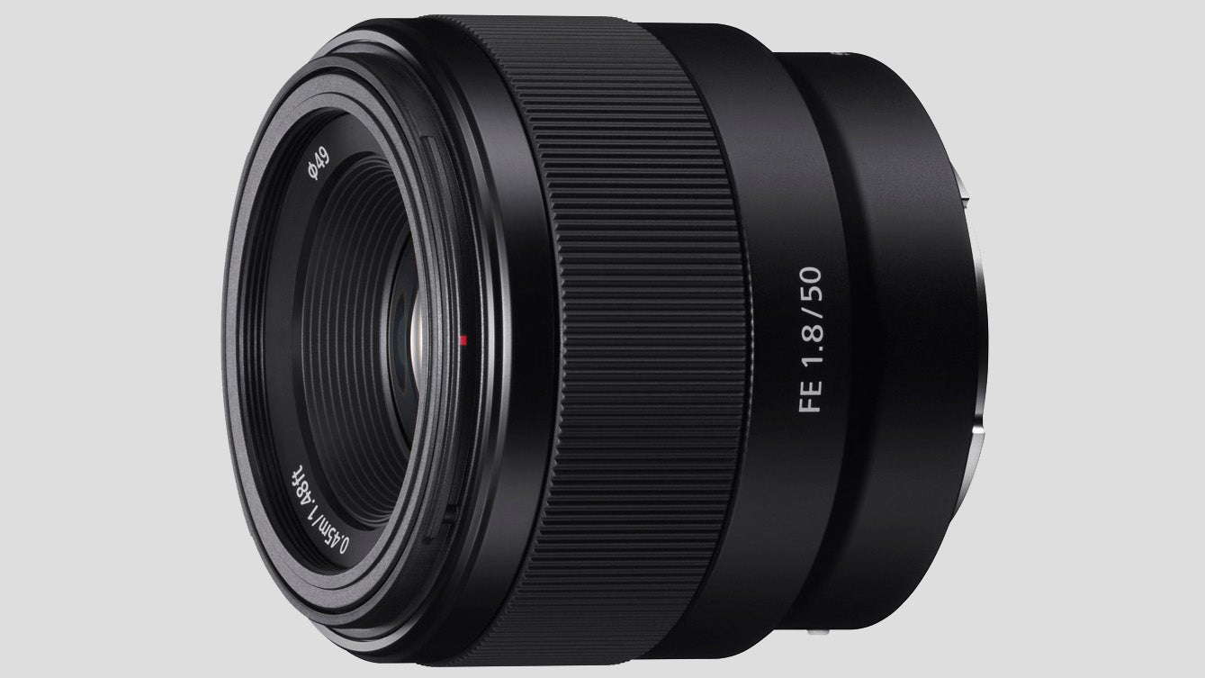 Sony Fe 50mm F 1 8 Review Trusted Reviews