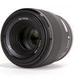 Sony FE 50mm f/1.8 3
