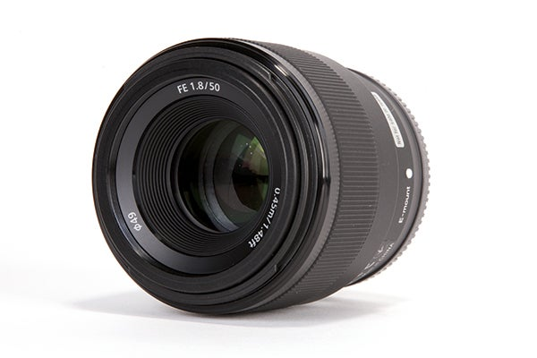 66fc204078 Sony FE 50mm f/1.8 Review | Trusted Reviews