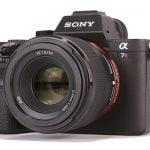 Sony FE 50mm f/1.8 1