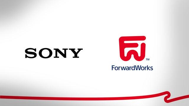 Sony ForwardWorks