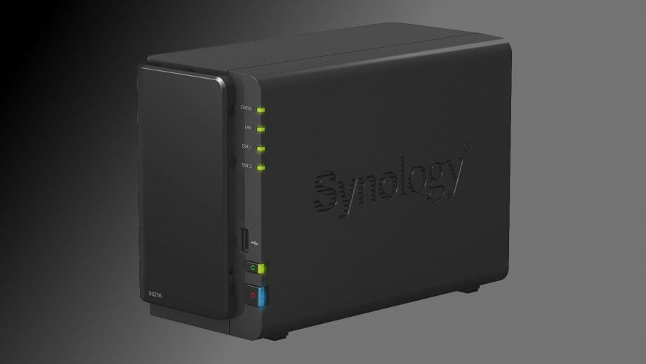 Synology DS216 3