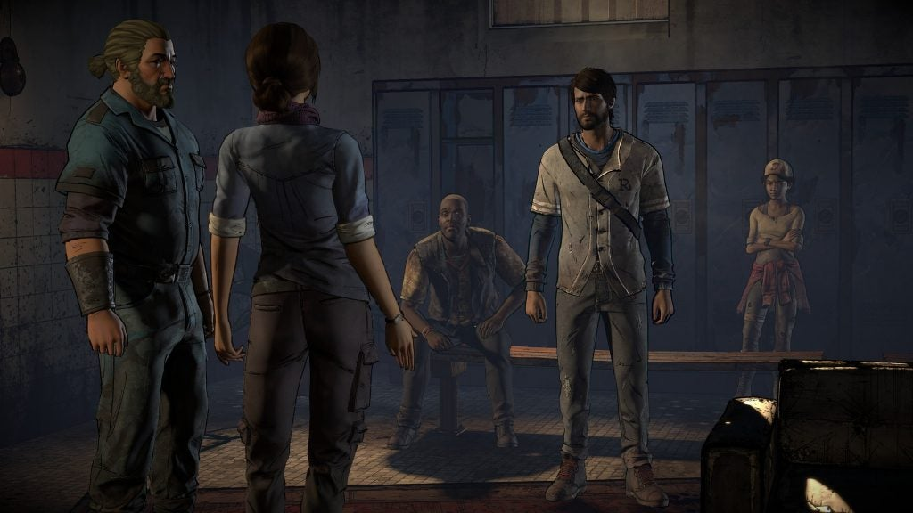 the walking dead a new frontier apk download