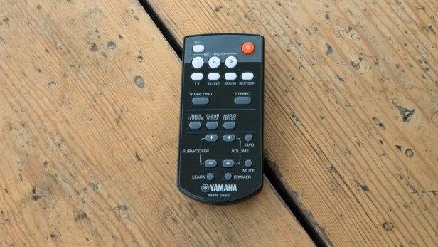 Yamaha YAS-306 5