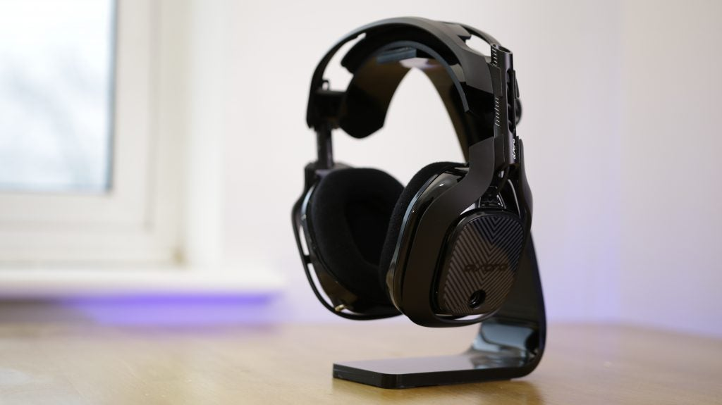 Astro A40 TR Gaming Headset Review | Trusted Reviews