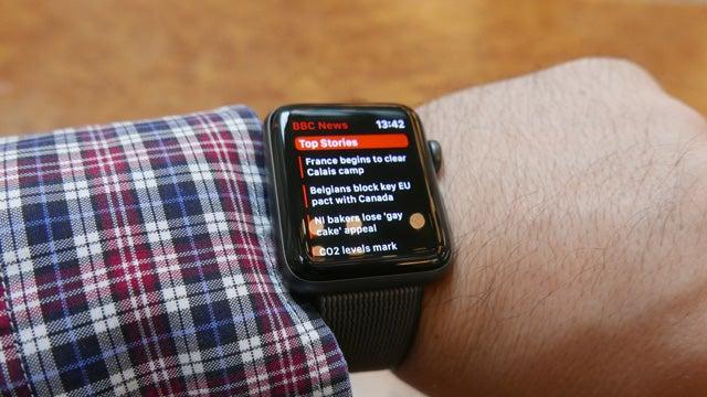 Apple Watch 2  41