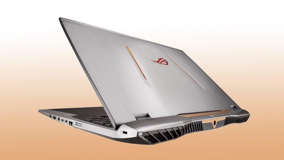 Asus ROG G710VI 17