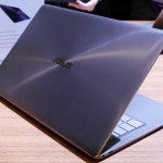 Asus ZenBook 3 Deluxe 3