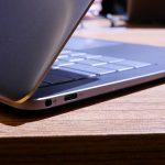Asus ZenBook 3 Deluxe 4