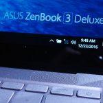Asus ZenBook 3 Deluxe 5