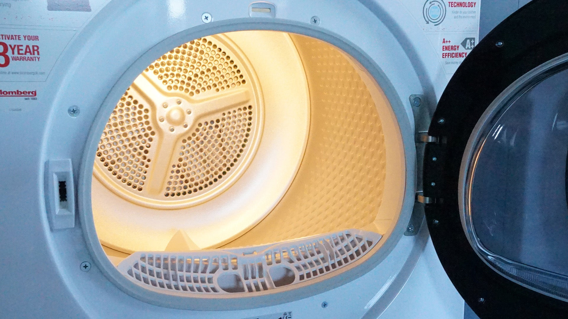 Keeping Your Dryer Healthy and Effective