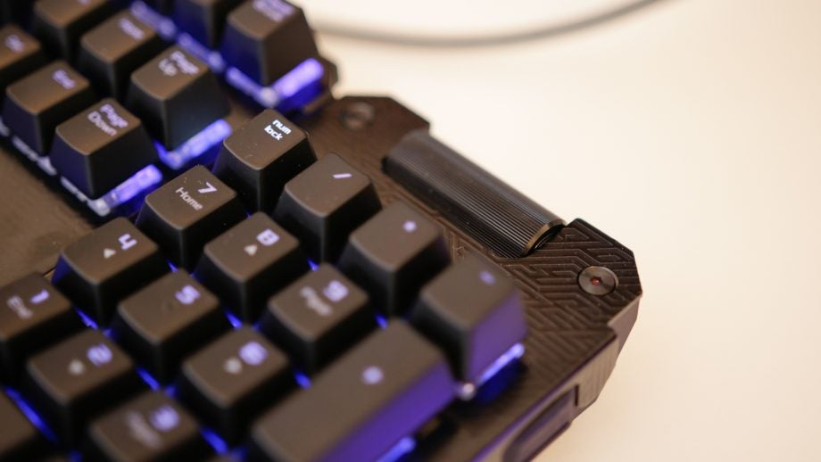 Asus ROG Claymore Review | Trusted Reviews
