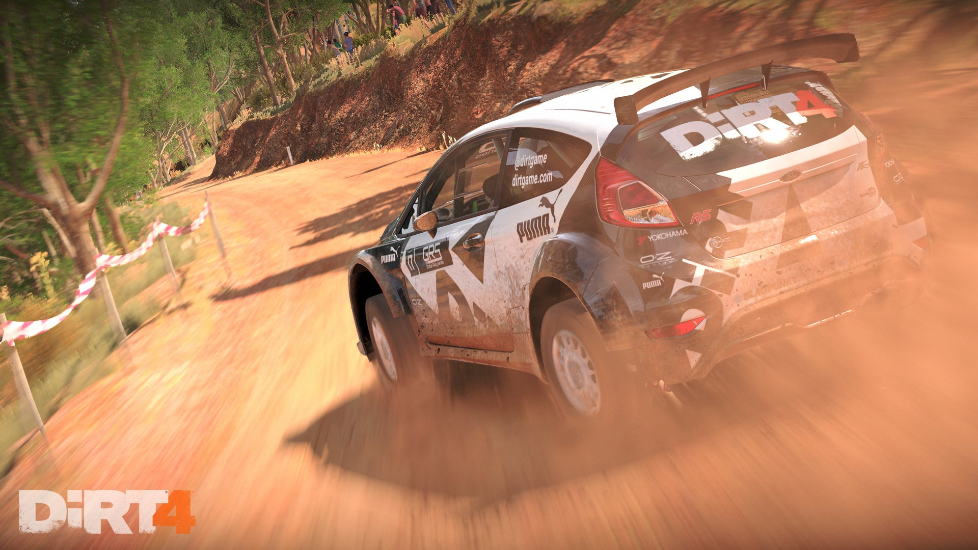 Dirt 4 Review | Trusted Reviews