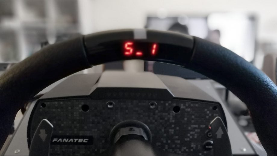 Fanatec Csl Elite Review Trusted Reviews