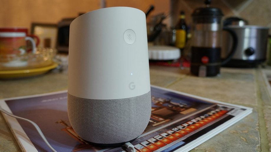 Google Home review 9
