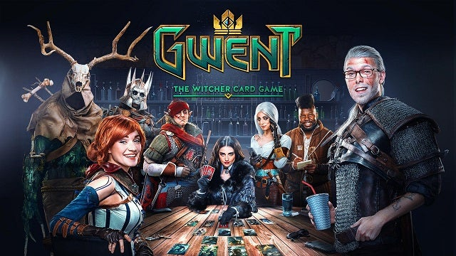Gwent the witcher card game all the latest news - Ciri gwent card witcher 3 ...