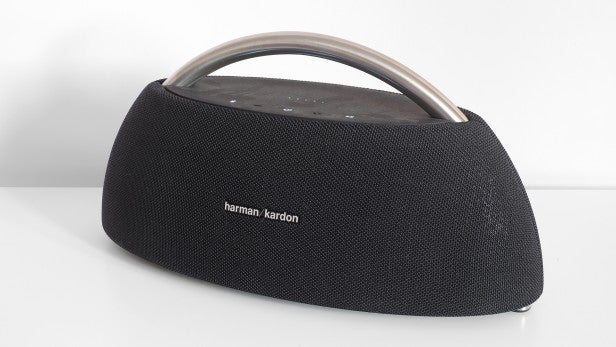 Harman Kardon Go + Play 2 Review | Trusted Reviews