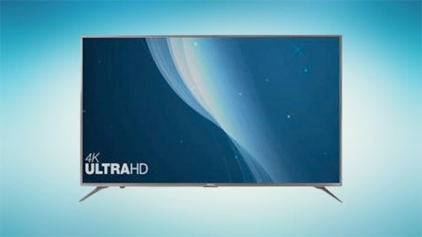 Deal: Get this 55-inch 4K HDR TV for just £549 | Trusted Reviews
