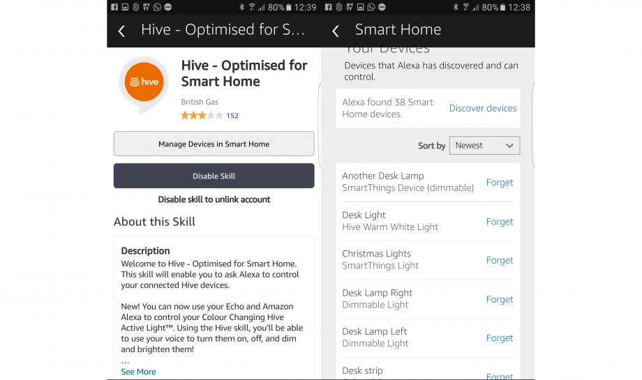 Hive Active Light Review | Trusted Reviews