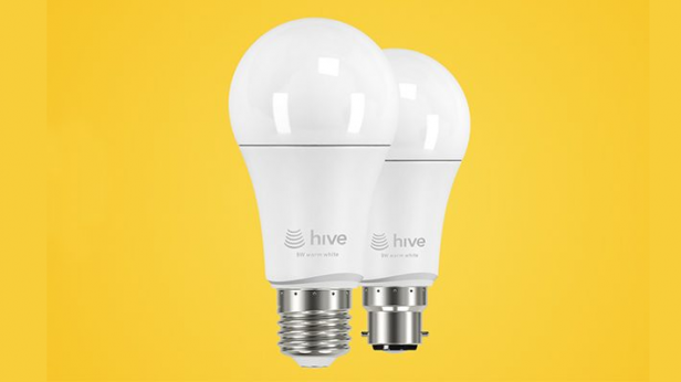 Hive Active Light fitting
