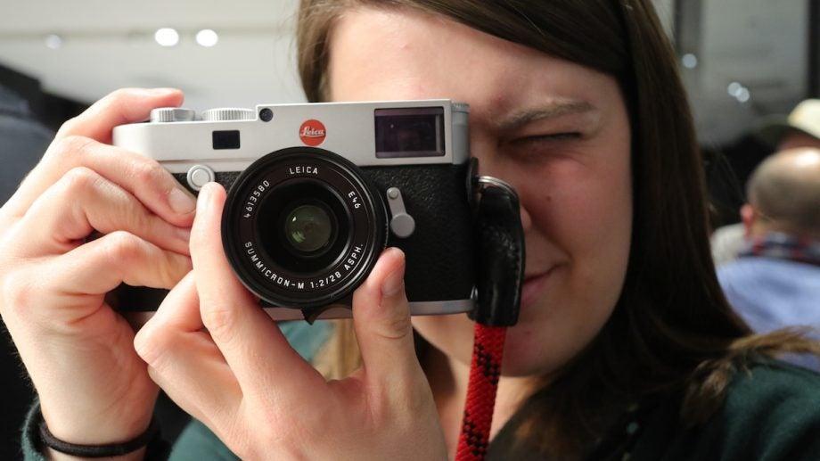 Leica M10 15